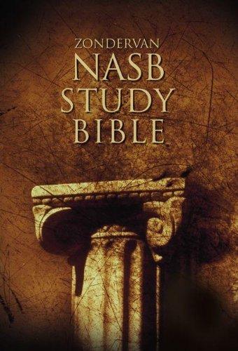 NASB-Zondervan-Study-Bible