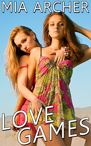 Love Games A Lesbian Romance By Archer Mia
