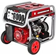 8250 Watt CARB Portable Gasoline Generator