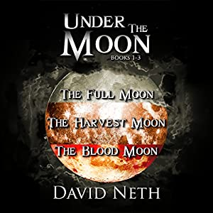 Under the Moon Bundle Audiobook