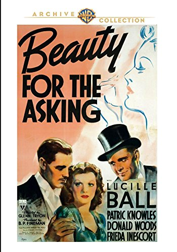 - Beauty for the Asking (1939)