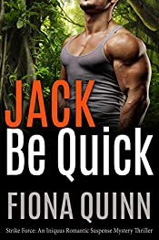 Jack Be Quick (Strike Force Book 2)