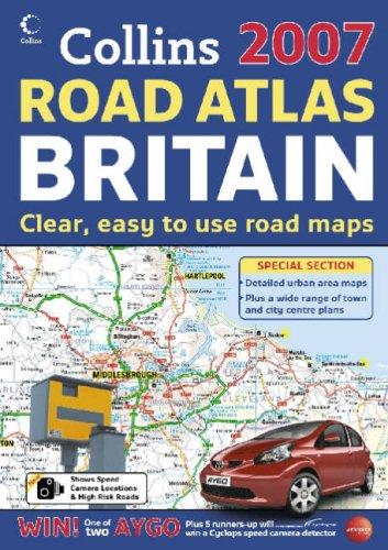 Road Atlas Britain 2007 ebook