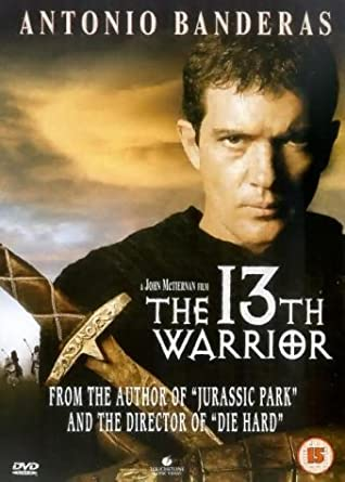 the thirteenth warrior book