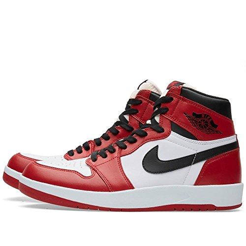 Nike Jordan Herren Air Jordan 1 High Der Return Basketballschuh Multi