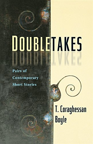 Doubletakes: Pairs of Contemporary Short Stories by Wadsworth Publishing