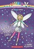 Rainbow Magic: The Night Fairies #2: Lexi the Firefly Fairy