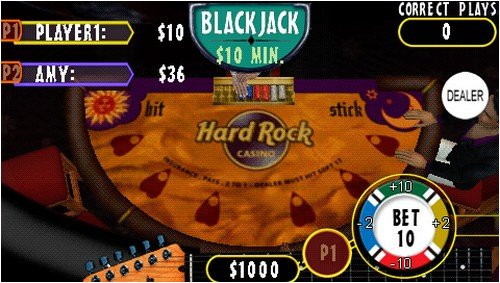 Hard rock casino pc game 7 feathers hotel & casino