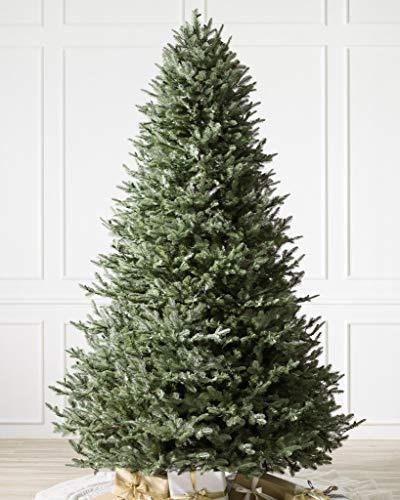 Balsam Hill BH Balsam Fir Premium Artificial Christmas