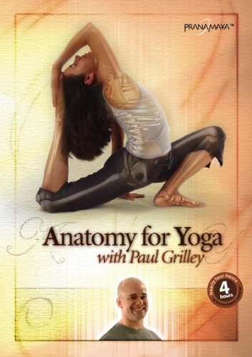Anatomy for Yoga with Paul Grilley by Pranamaya
