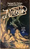 Tales of Neveryon, Samuel R. Delany, 0553228420