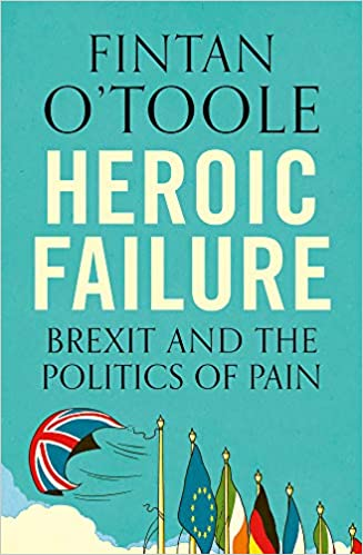 Image result for heroic failure brexit