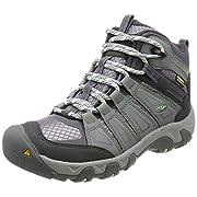Keen Shoes Women's Oakridge Mid Waterproof Boots