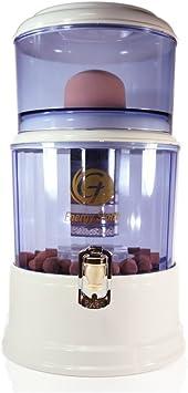 [ahrisam] alcalina minerales Genera purificador de agua E1000 ...