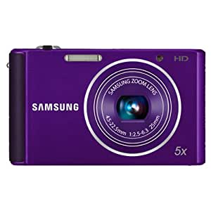 Samsung ST76 - Cámara digital