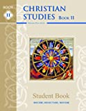 Christian Studies II, Student Book
