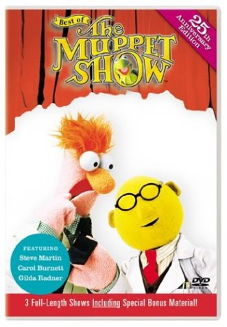 The Best Of The Muppet Show: Vol.