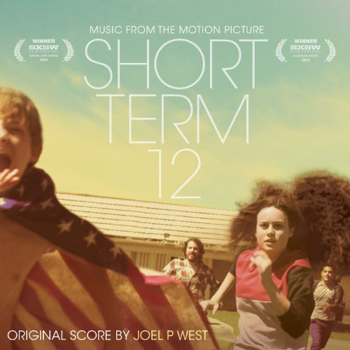 Cover of Short Term 12 (Original Motion Picture Soundtrack) [Explicit]