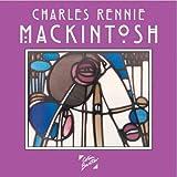 Charles Rennie Mackintosh Gift Book, John McKean, 1841071226