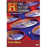 Empires of Industry Cola Wars