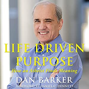 Life Driven Purpose Audiobook