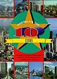 America's Top 10 Cities, Jenny Tesar, 1567111912