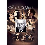 The Cecil B. DeMille Collection (Cleopatra/ The Crusades/ Four Frightened People/ Sign of the Cross/ Union Pacific)