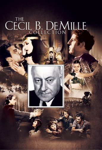 The Cecil B. DeMille Collection (Cleopatra/ The Crusades/ Four Frightened People/ Sign of the Cross/ Union