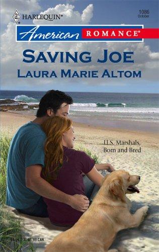 book cover of Saving Joe