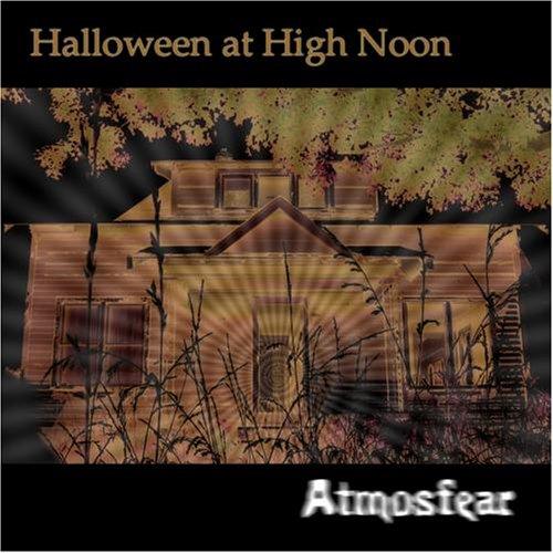 (Halloween at High Noon:)