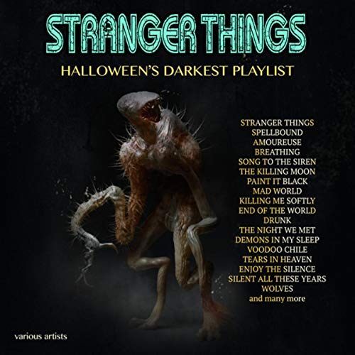 Stranger Things - Halloween's Darkest -