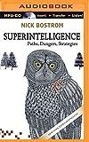 By Nick Bostrom - Superintelligence: Paths, Dangers, Strategies (MP3 Una) (2015-05-20) [MP3 CD]