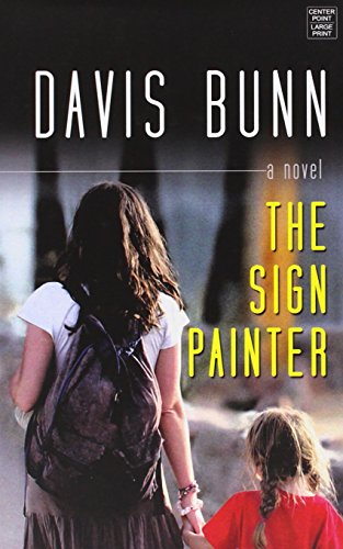 book cover of The Sign Painter