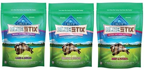 Blue Buffalo Natural Glucosamine Vitamins product image