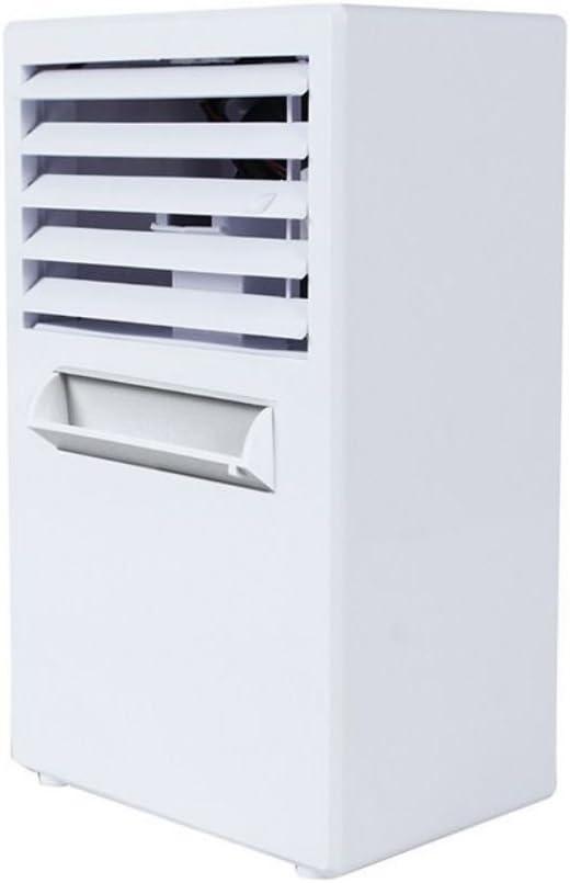 Etopfashion Spray humidificador Cool Gentle Mini Acondicionador de ...