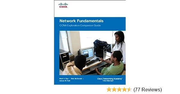 Network Fundamentals CCNA Exploration Companion Guide 1