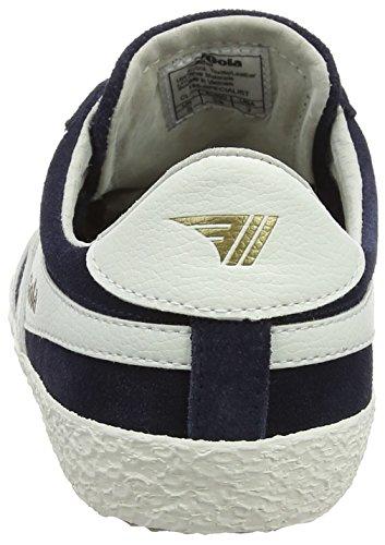 off navy White Blu Donna Sneaker Specialist Gola OqXPfx