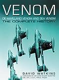 Venom, David Watkins, 0750931612