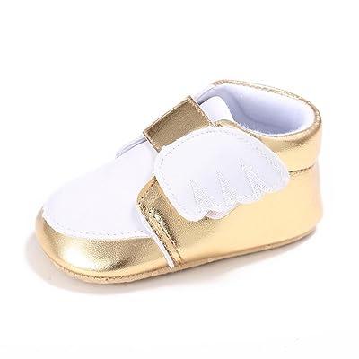 sunnymi , Chaussures premiers pas pour bébé (fille)