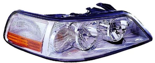 depo-331-1187r-asn-lincoln-town-car-passenger-side-replacement-headlight-assembly