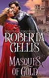 Masques of Gold, Roberta Gellis, 1402255071