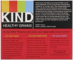 KIND Healthy Grains Bars - Dark Chocolate Chunk - 1.2 oz - 5 ct