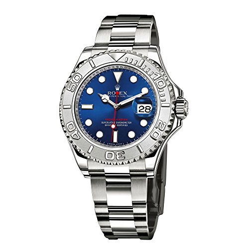 Platinum Watches Rolex (Rolex Yachtmaster Steel and Platinum Blue Dial Mens Watch 116622bls Rolex Yachtmaster Steel and Platinum Blue Dial Mens Watch 116622bls)