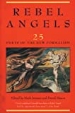 cover of Rebel Angels: 25 Poets of the New Formalism