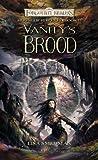 Vanity's Brood, Lisa Smedman, 0786939826