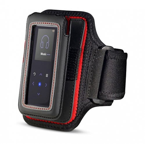 Belkin Workout Armband Detachable Generation