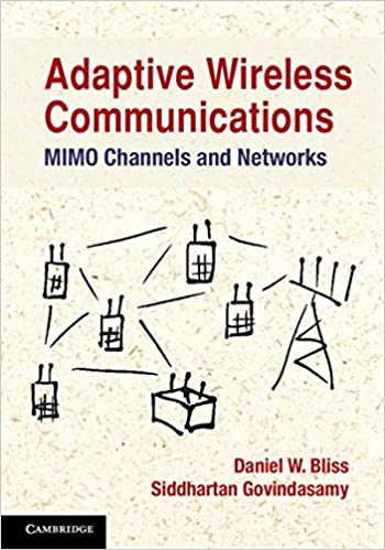 Amazon adaptive wireless communications mimo channels and adaptive wireless communications mimo channels and networks 1st edition fandeluxe Images