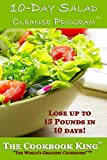 10-Day Salad Cleanse Program