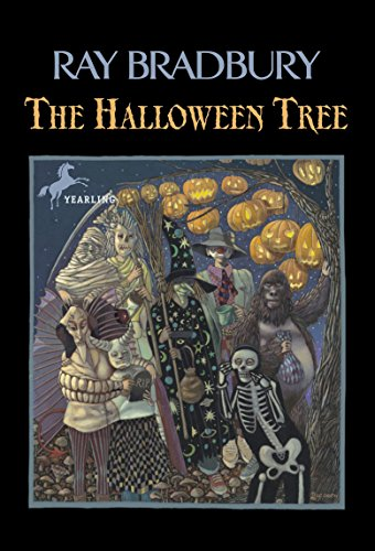 Halloween Film Rights (The Halloween Tree)