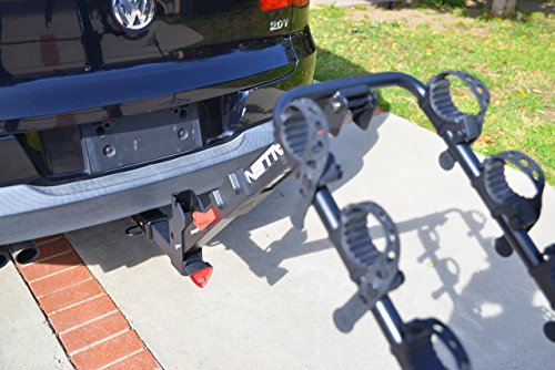 Allen Sports Premier Locking Quick Release 4-Bike Carrier for 2 in. Hitch by Allen Sports (Image #5)